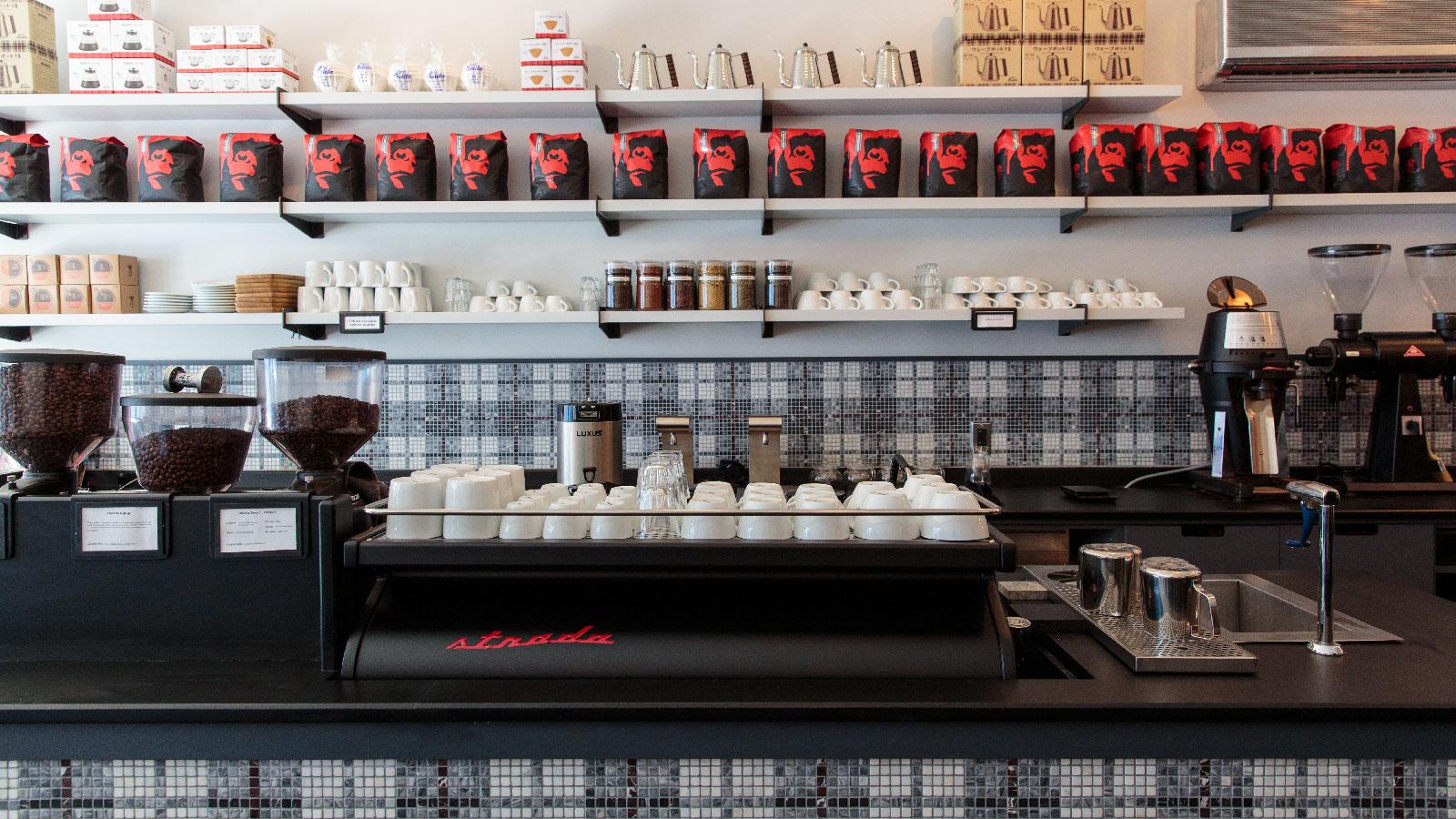 Mighty Morning Joe: Gorilla Coffee