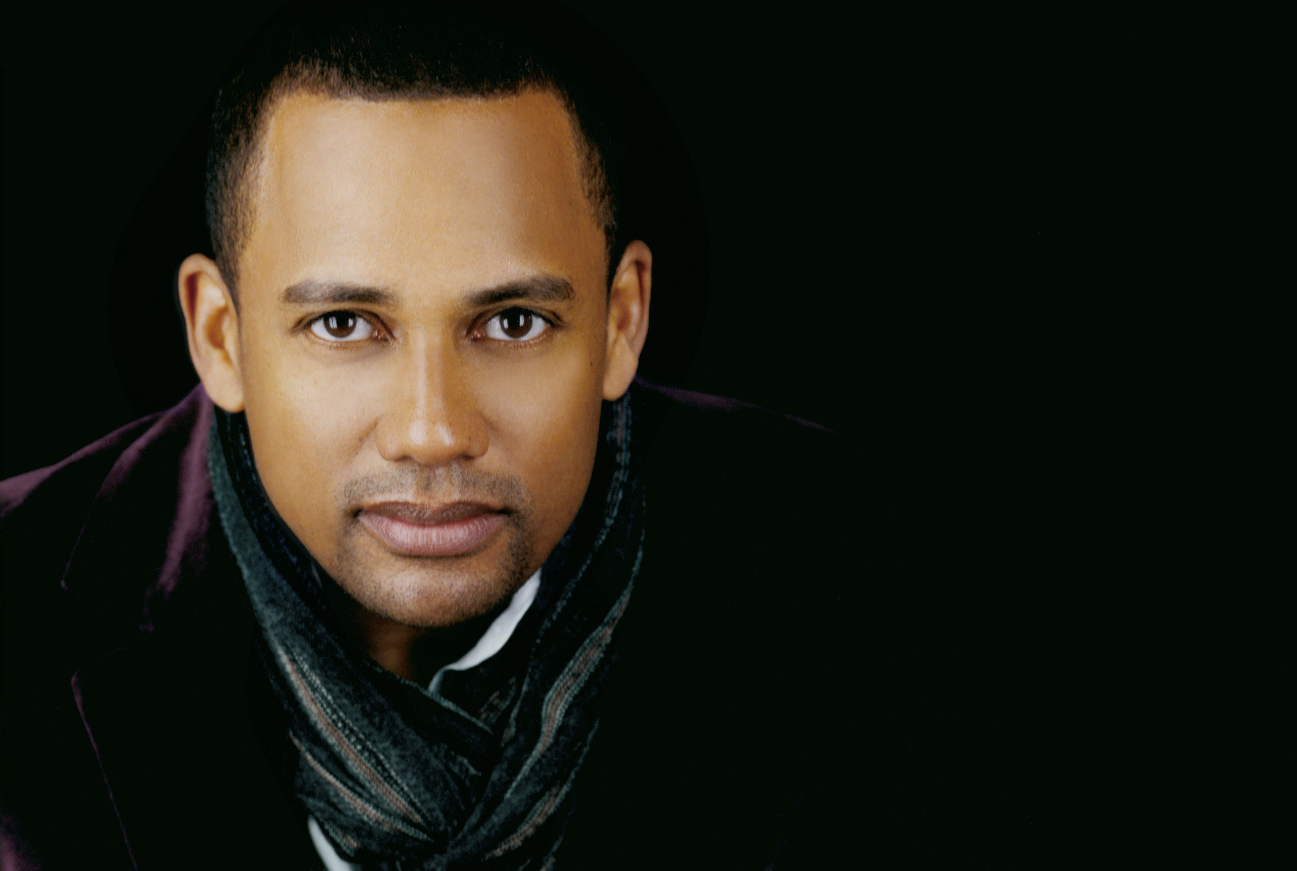 How High is the Cost of Being You? Hill Harper on Wealth, Debt, and Inspiration