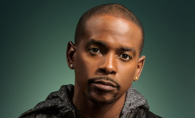 Keith Robinson: Living in Utopia