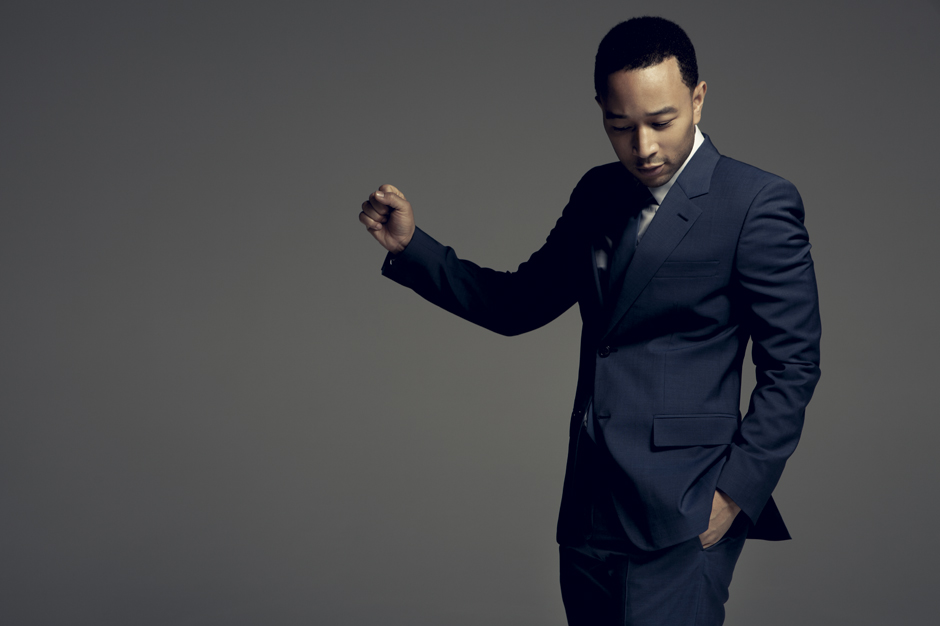 John Legend: Lifting Off