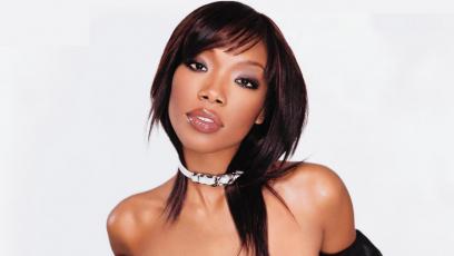 Brandy: Beautifully Human