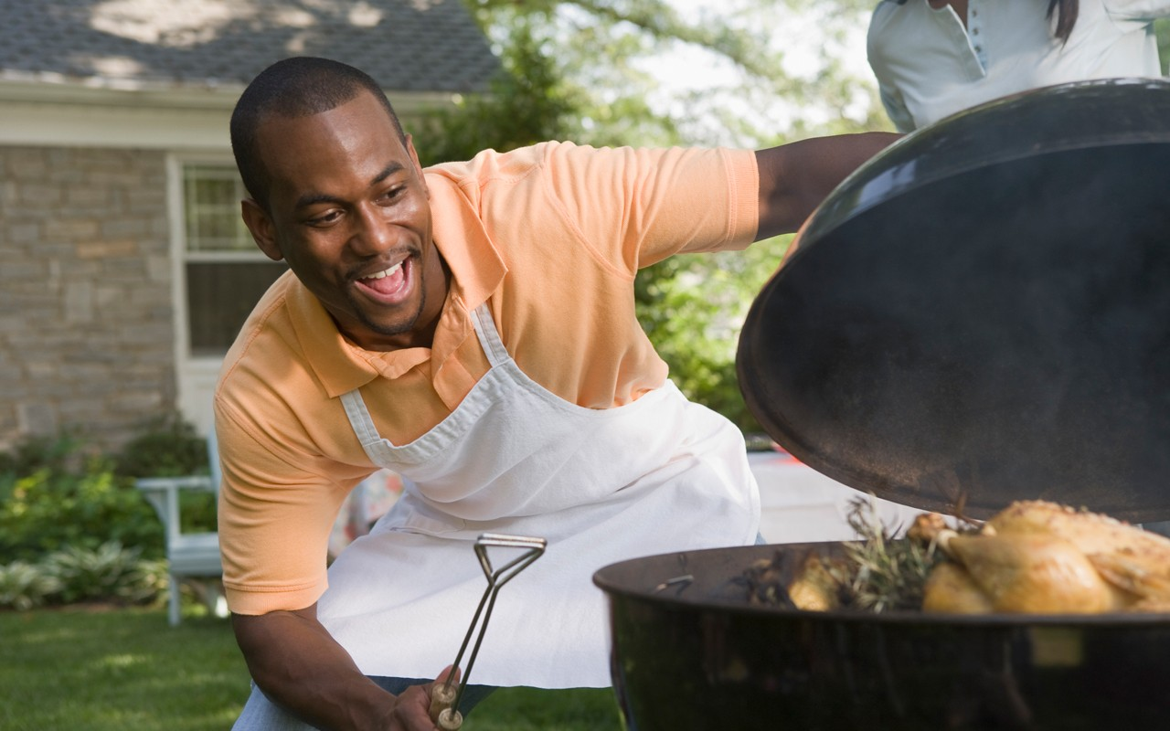 What to Look for in a New Grill