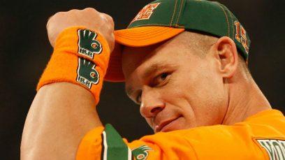 John Cena: Grand Slam