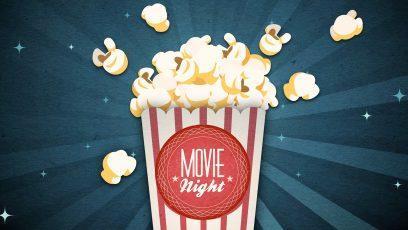 4th of July Movie Night