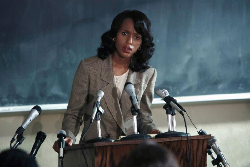 One Voice: HBO's CONFIRMATION