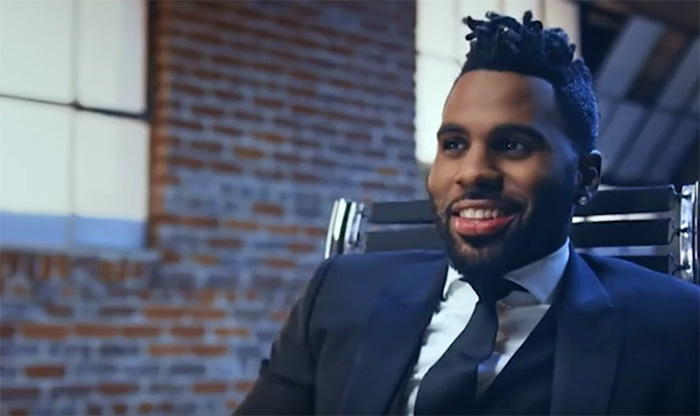If It Ain't Love: Jason Derulo