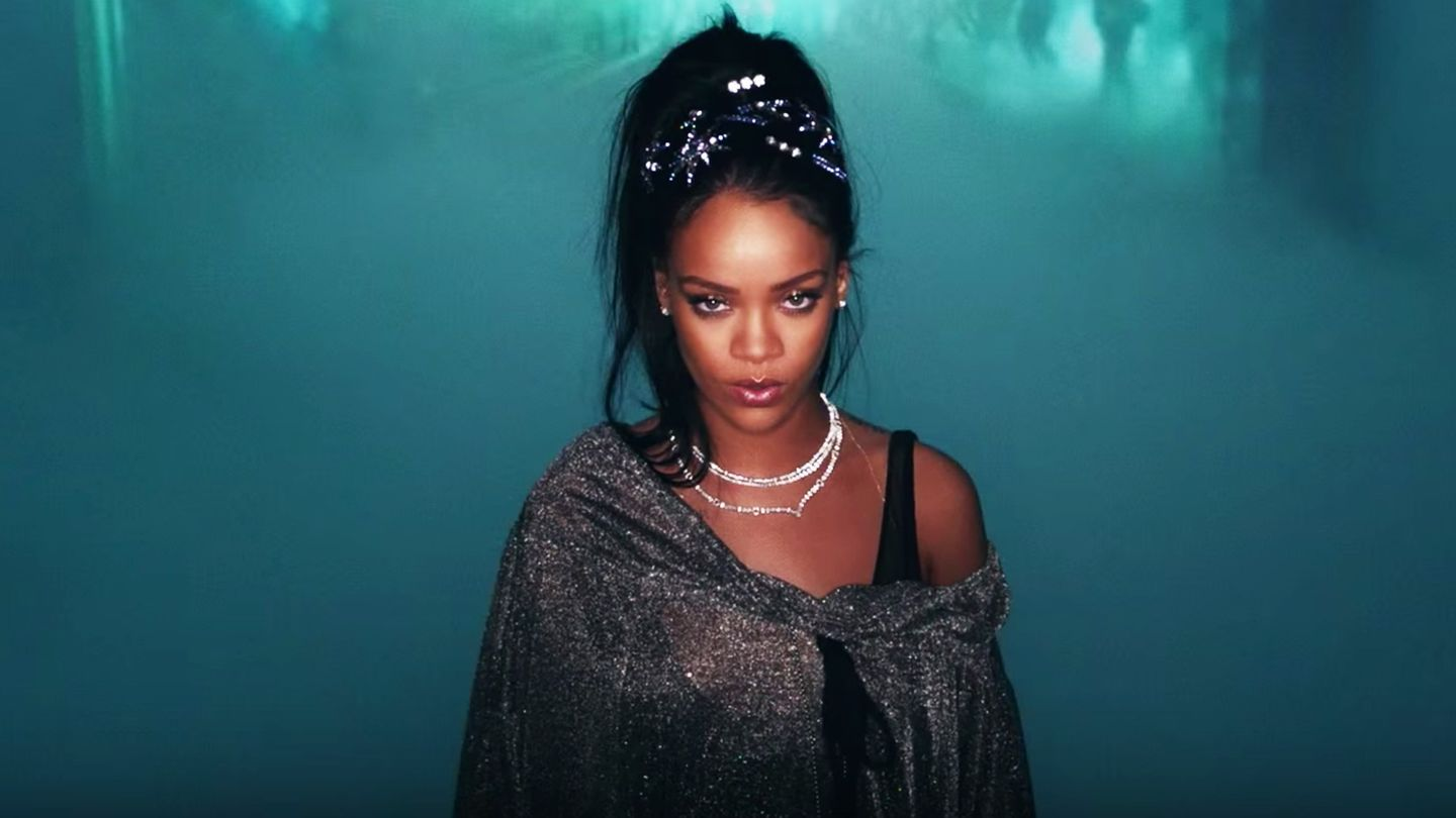 This Is What You Came For: Calvin Harris feat. Rihanna