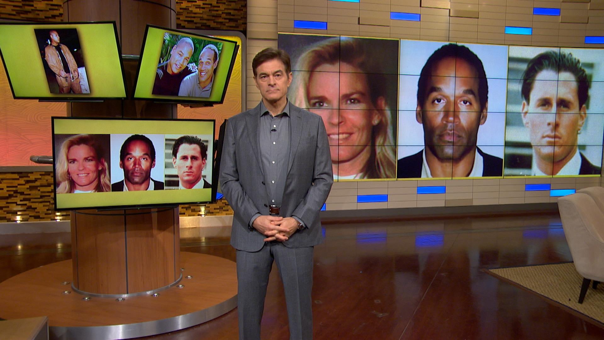 TRUE CRIME TUESDAYS: IS O.J. SIMPSON INNOCENT?