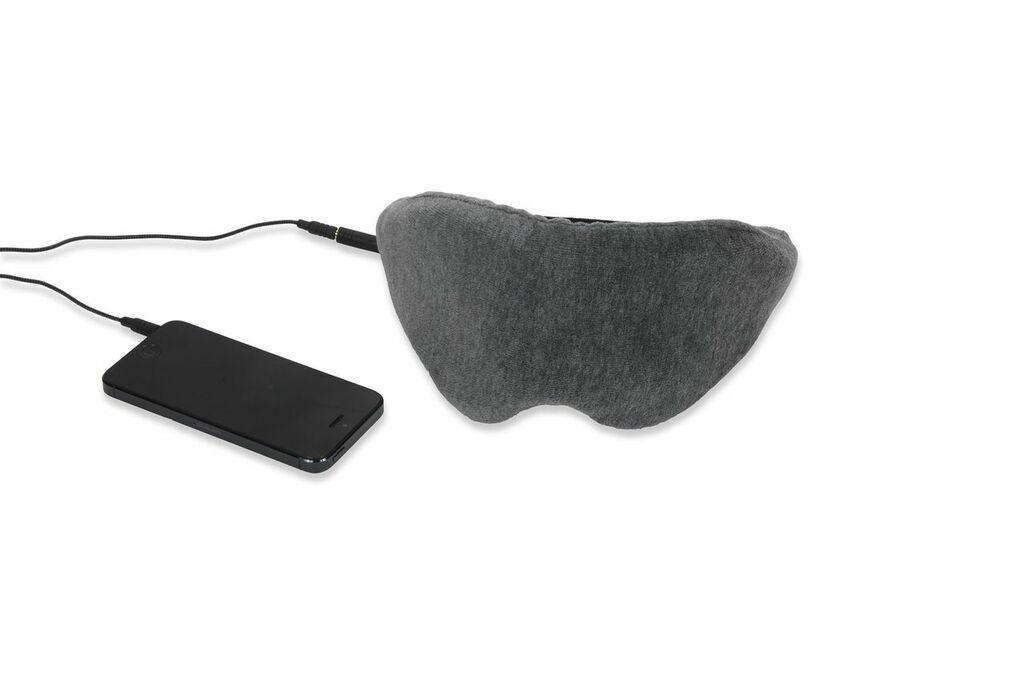 1 Voice Sleep Headphone Eye Mask