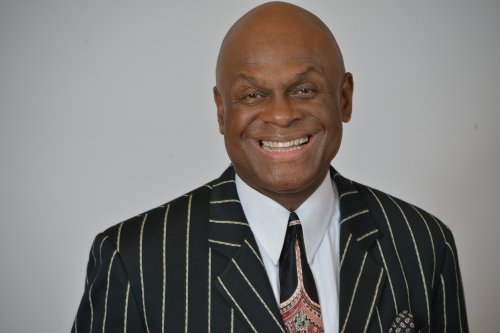 Michael Colyar: Jokin Around