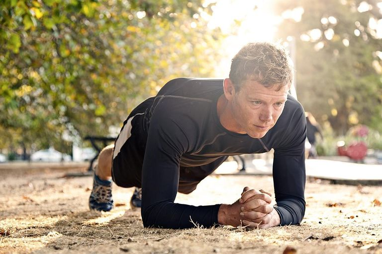 The 21 Day Plank Challenge For a Stronger And Tighter Core