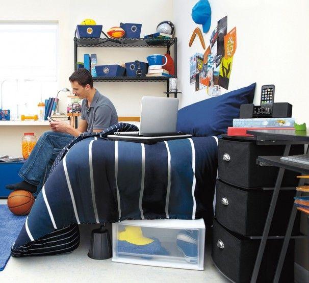 Dorm Sweet Dorm:7 dorm room essentials you shouldn't forget!