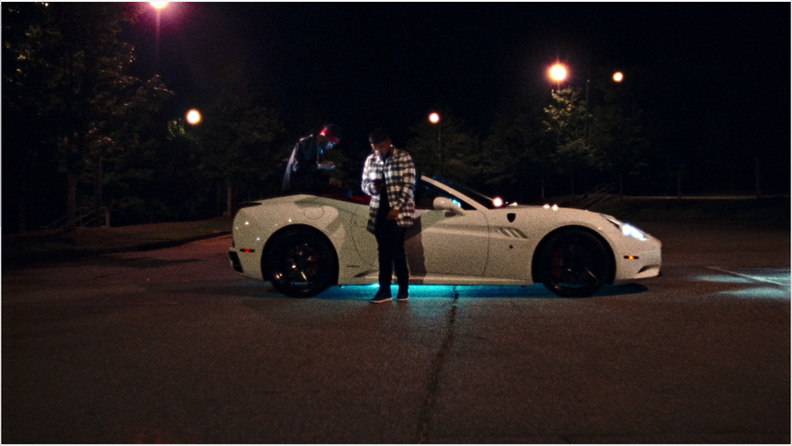 "NAV & Metro Boomin Release ""Call Me"" Music Video ""NSFW"""