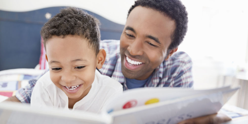 Tips to inspire your kids to love reading!