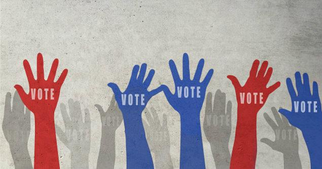 I Will Vote: Democrats Pushing for the Black Vote.