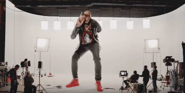 "SEAN PAUL & MAJOR LAZER RELEASE NEW SONG ""TIP PON IT"""