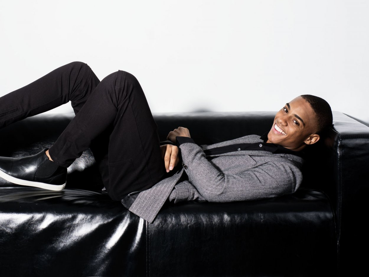 Power Play: Keith Powers