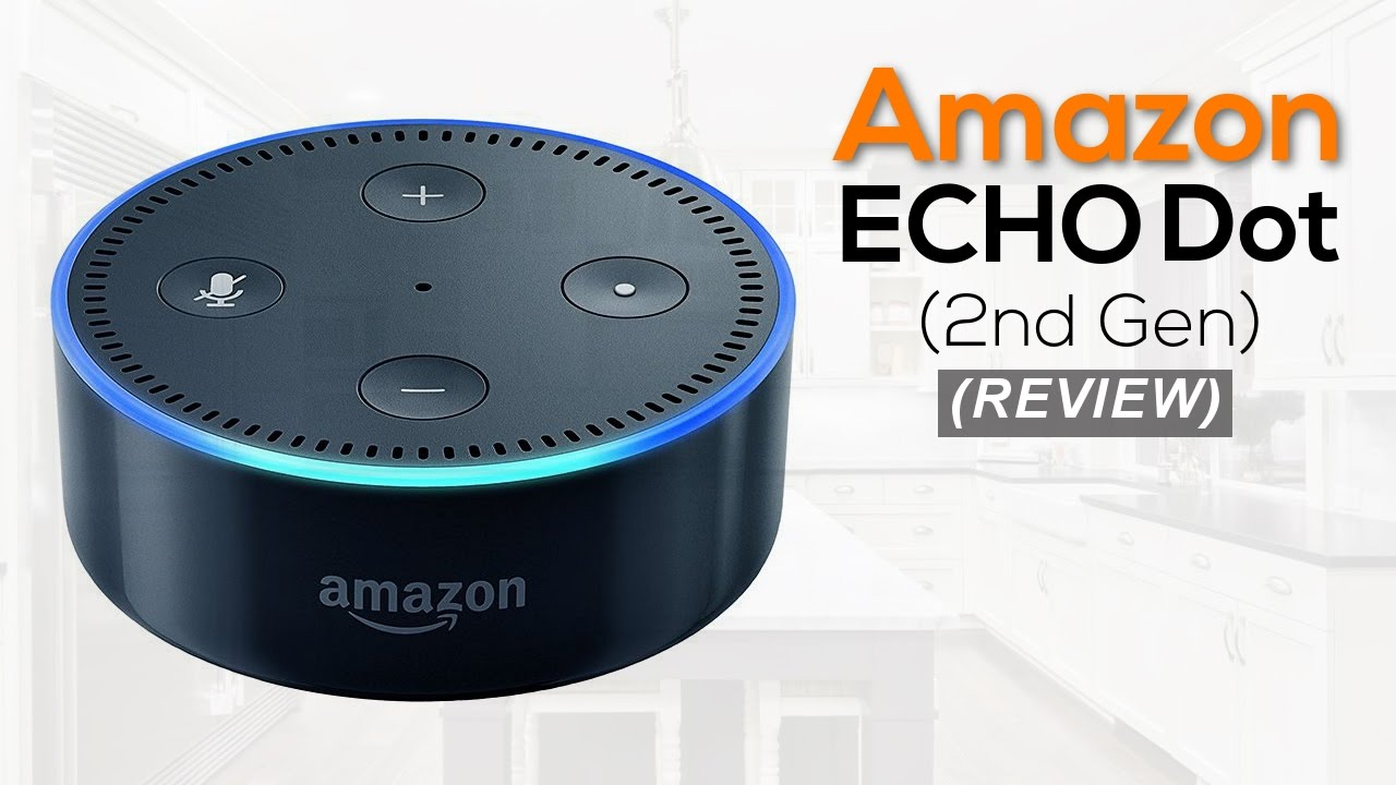 Let Alexa in Your Life