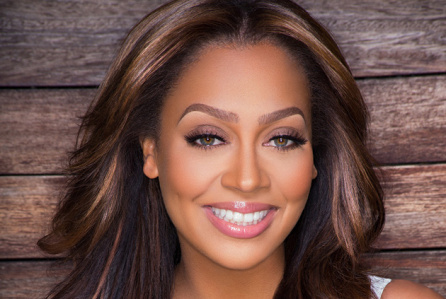 Killer Curves: La La Anthony Gets Behind the Camera