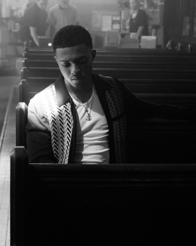 "DIGGY RELEASES NEW SINGLE ""IT IS WHAT IT IS"" WATCH HERE"