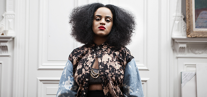 Next Up: Seinabo Sey