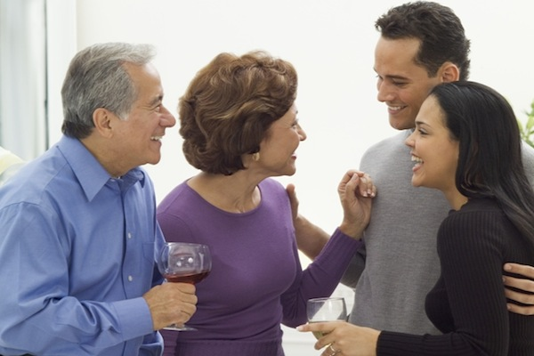 3 Tips for Meeting Your Significant Other's Parents