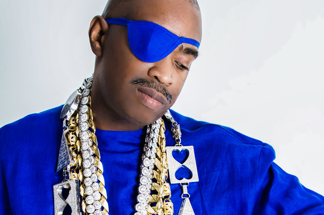The Great Adventures of Slick Rick Turns 30-Years-Old