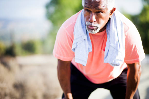 Keeping our Elders Active: Dr. Damon Williams