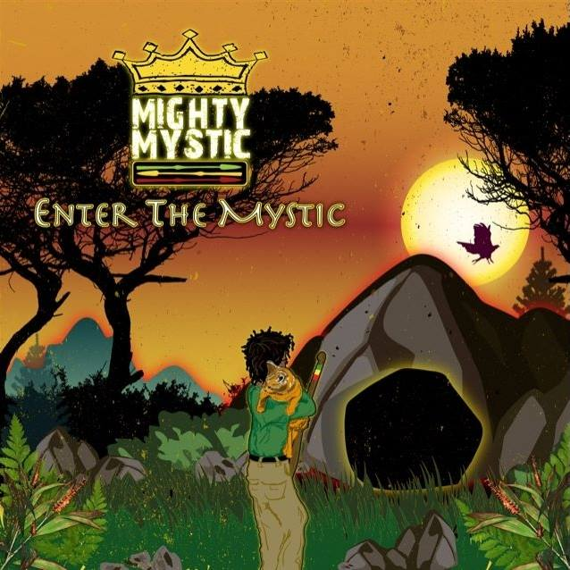 Mighty Mystic: Enter the Mystic