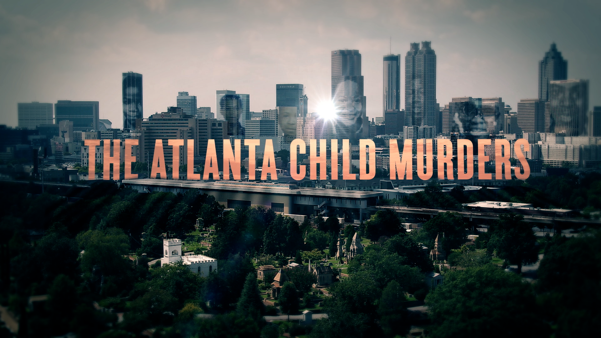UNSILENCED: THE ATLANTA CHILD MURDERS