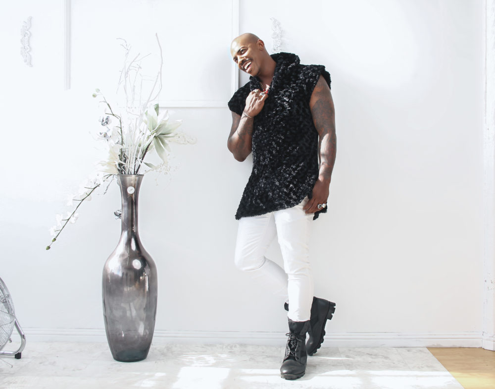Life After Death: Mehcad Brooks