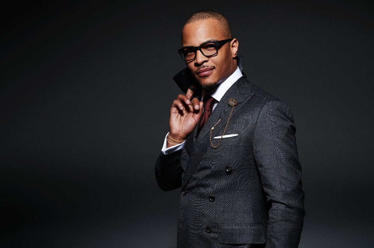 The King Continues to Reign: T.I.