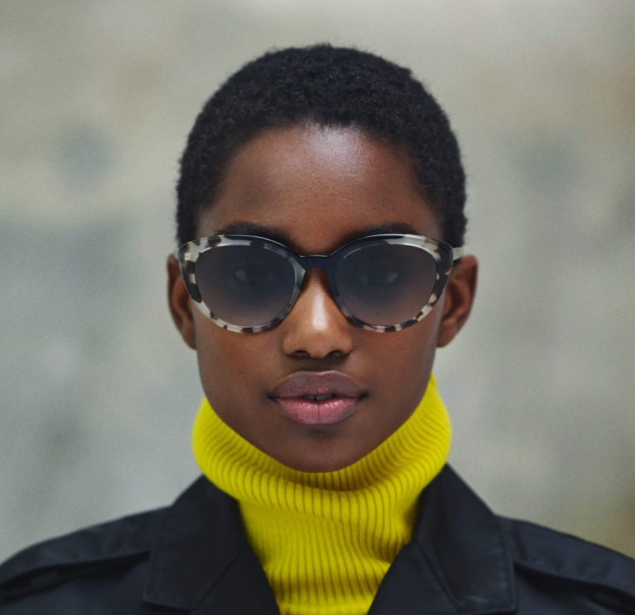 Eyewear to Give Your Mom an Instant Makeover for Mother's Day