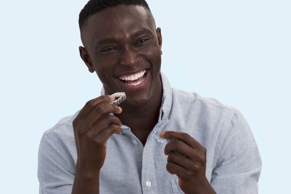 Clear Aligners Are Popular AlternativeTo Metal Braces, But Myths Persist