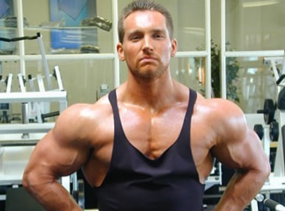 Transform Your Body with LA's Best Personal Trainer Jason Kozma
