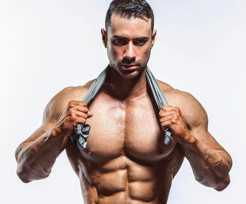 Get Fit with Celebrity Personal Trainer Alex Carneiro