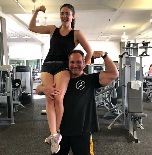 Get Fit During the Holidays with Celebrity Personal Trainer Jason Kozma