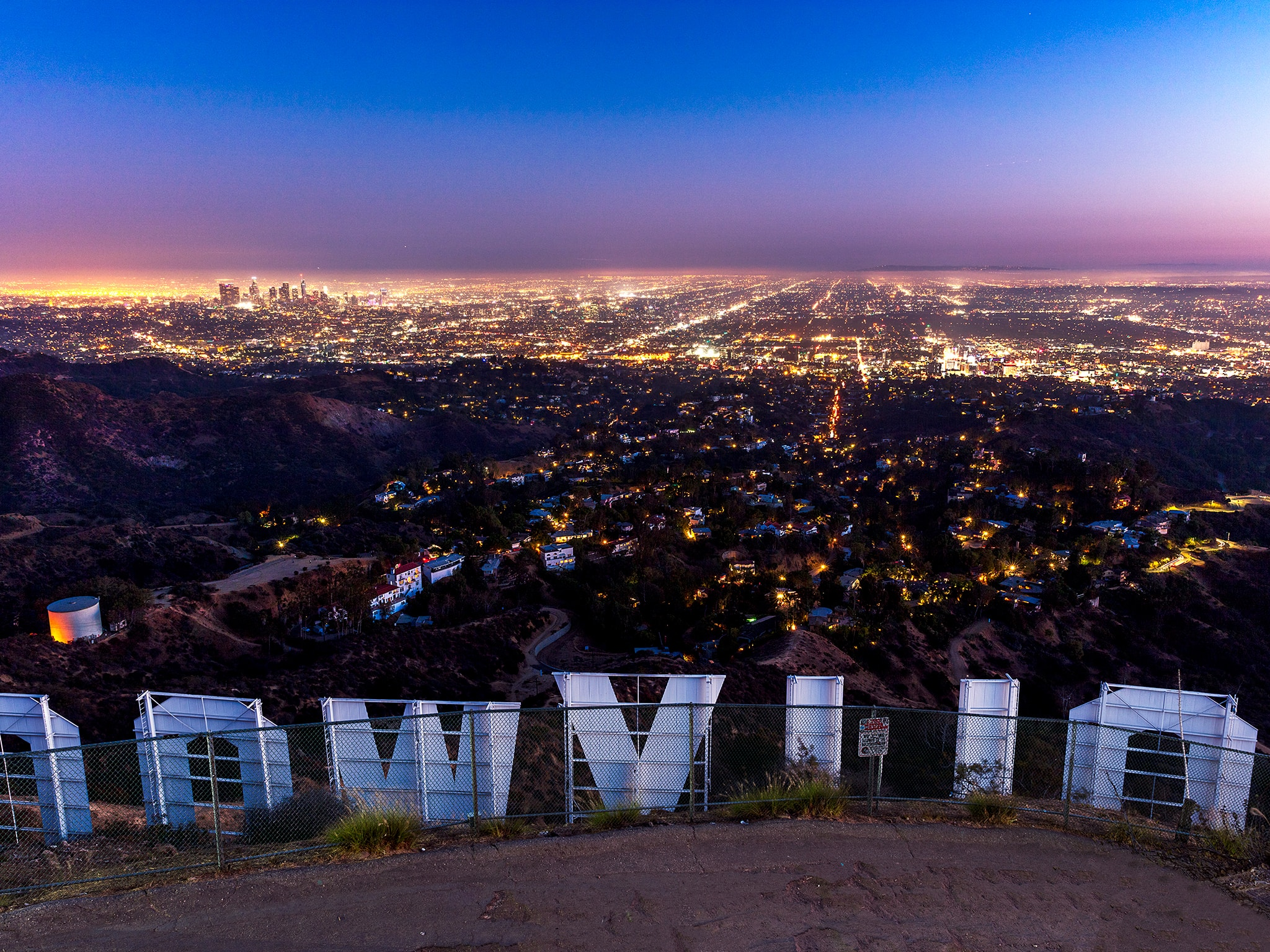 5 Essential Places to Visit in Los Angeles