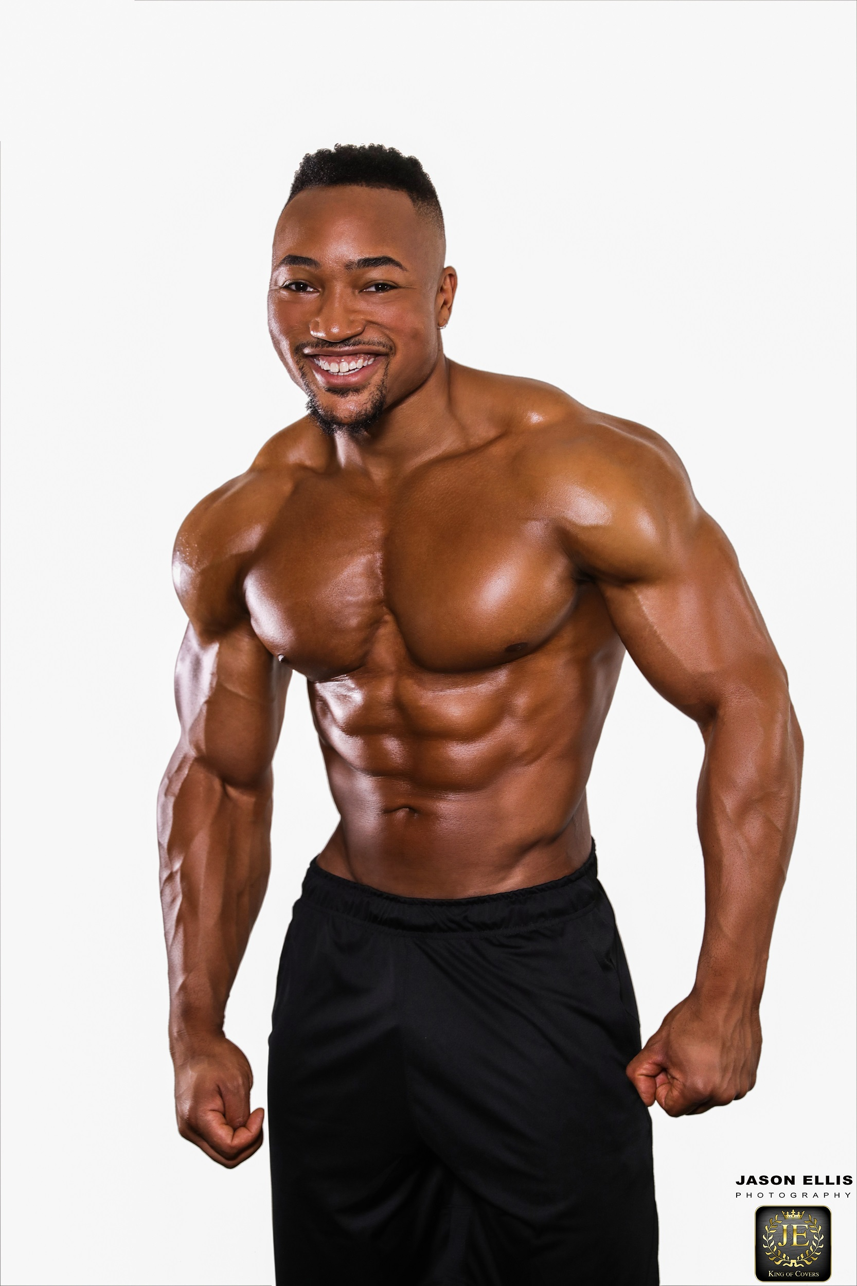5 Tips From Your Trainer: JC White