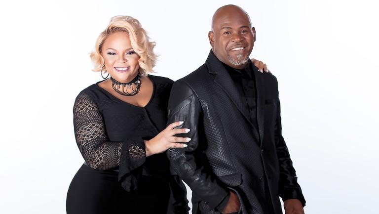 30 Years of Mann: David and Tamela Mann