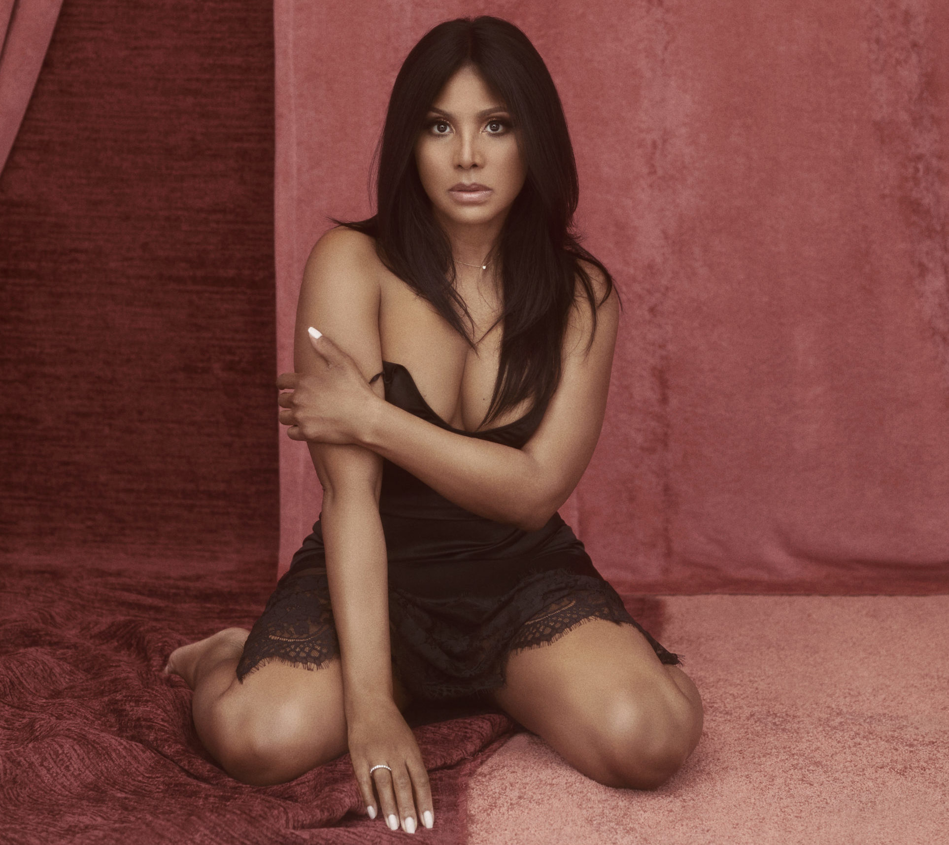 Taking Us Higher: Toni Braxton