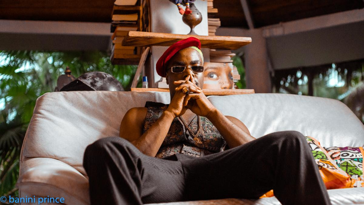 Afrobeats Giving the Bops: Darkovibes