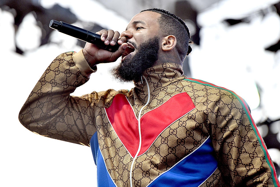 """New Videos: The Game's """"Welcome Home"""" ft. Nipsey Hussle & """"The Code"""" ft. 21 Savage"""