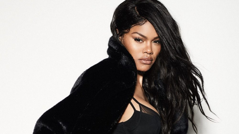 She MADE It: Teyana Taylor