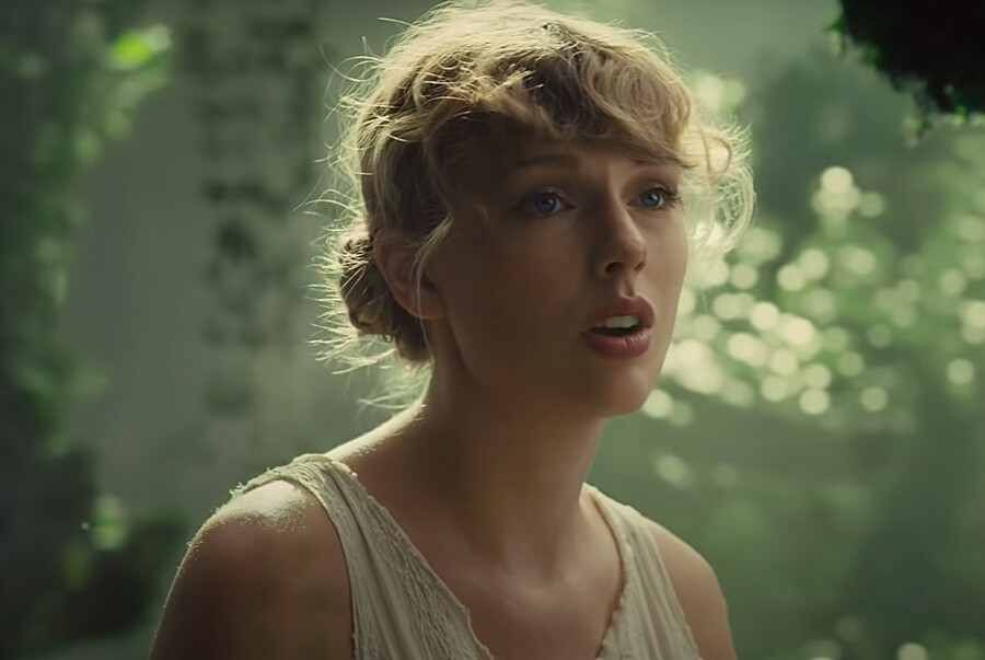 The Atomic Bomb Of 'Folklore': Does Taylor Swift's New Record Cement Her Legacy As An All-Time Great?
