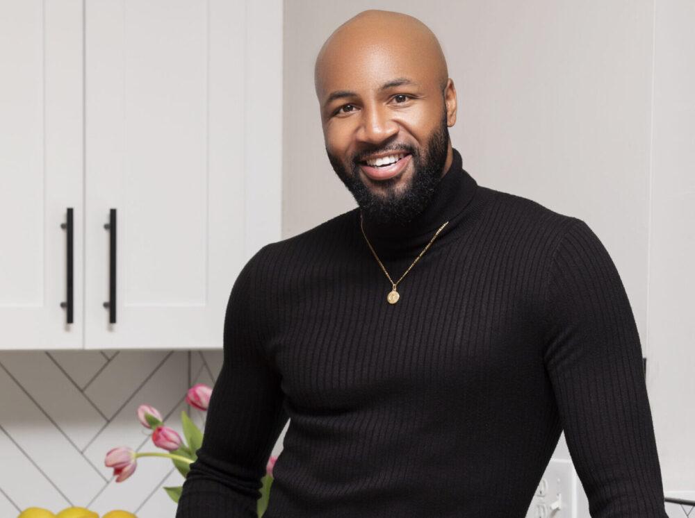 Atlanta-based Interior Designer Justin Q. Williams is Helping you Live in Luxury.