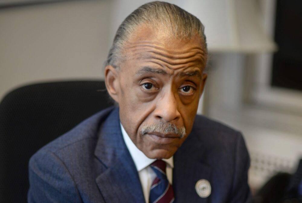 Fighting for A Breath of Justice: Rev. Al Sharpton