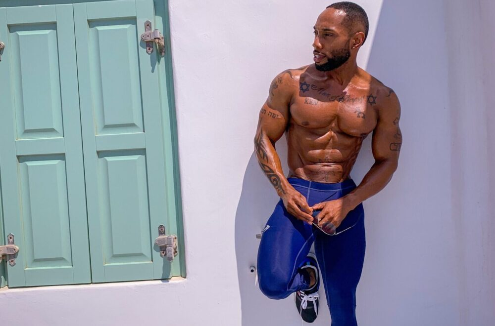 Mind Right, Body Right: Workout Tips from Kevin Dwayne
