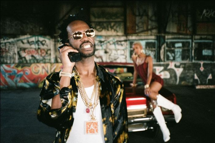 """JUICY J RELEASES VIDEO FOR SINGLE """"LOAD IT UP"""" FT. NLE CHOPPA"""