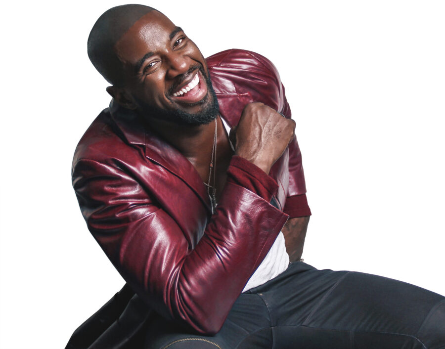 Living Life Unapologetically: Terrell Carter